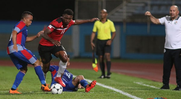 Judah and Dillon debut but Panama edge Warriors to end five-match unbeaten run