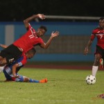 Charles-Fevrier says T&T progressing despite most inactive year since 1993, praises HoF value