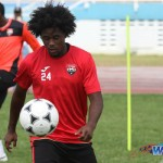 Youthful T&T seek to extend unbeaten run; Panamanians bid to seal W/Cup squad places