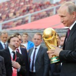 Moscow 2018 Countdown: Kings go forth as Champions League exits; Brazil to samba for the tsars