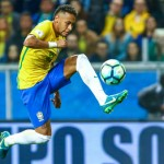 Moscow 2018 Countdown: Tite's Seleçao to make all the noise in Russia
