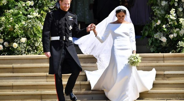Royal weddings, British colonialism, empire and reparations and Caribbean mindlessness and spinelessness