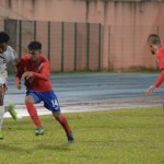 "T&T U-20s fall 2-0 to Costa Rica in Guadeloupe; Latapy credits team's ""all-round performance"""