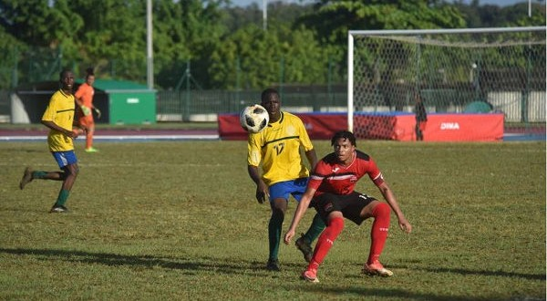 John-Paul shines off the bench as T&T U-20s fight back to beat French Guiana to fifth