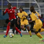 TTFA announces Couva friendlies for T&T Women against Panama on 21 and 25 October