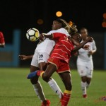 Women Soca Warriors start Olympic qualifying campaign against Aruba on 30 Sept