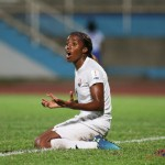 Tasha strikes late to deny St Kitts and Nevis; T&T need goal fest on Sunday after surprise draw