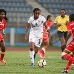 Shabazz targets CAC medal as groups announced for U20 men and senior women teams