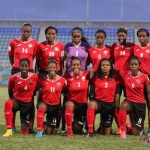 Women Warriors set to depart after collecting MSYA funding; but TTFA stipends still owed
