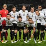 "Amiel Mohammed: ""Ich liebe Die Mannschaft;"" Low's Germany as ready as they always are"