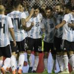 Jabz Hassanali: A very Messi prediction; four reasons why Argentina can win the 2018 World Cup
