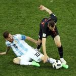 Sputnik 2018: Argentina embarrassed after Willy exposed, Mbappe motors France into next round