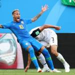 """Sputnik 2018: Pacifier for Neymar but C/Rica goes to time out, Mr Musa melts Iceland and """"Magic Dwarf"""" flattens Serbia"""