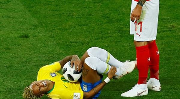 Sputnik 2018: Mexico rules and Neymar rolls as Germany and Brazil pegged back in Russia