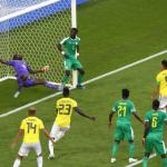"""Sputnik 2018: Senegal ousted by """"fair play"""", Belgium win and lose in bizarre England clash"""