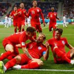 "What's up with England? Fenwick suggests why ""Three Lions"" are roaring at Russia World Cup"