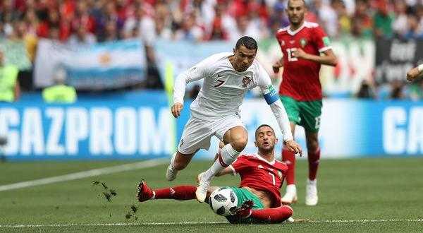 Sputnik 2018: Iran reluctantly let in Spanish inspectors, Suarez takes a nibble and Ronaldo chases Reshmi mark