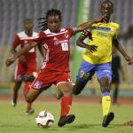 Muckette joins Hodge and Paul at USL team, Memphis; 13 T&T players now in US second tier