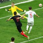 Sputnik 2018: Super Mario spoils England homecoming; Croatia set up revenge match with France