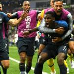 Unpacking the 2018 World Cup: Hart, Walkes, Hislop and Sheppard talk France, trends and lessons from Russia