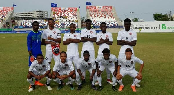 CAC: T&T women held by Nicaragua after squandering two-goal lead; Rochford strikes but U-20s kayoed by Costa Rica