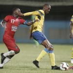 Arcia grabs late winner as Army edge M'vt Caledonia 4-3; Civic hold Jabloteh goalless