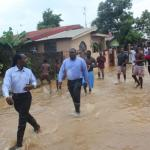 Dear Editor: Floodwaters, People Power and the Legacy of Mis-development