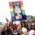 """A pot of gold at the end of the rainbow; Port of Spain ushers in """"gay pride"""""""