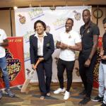 CPL 2018: NLCB joins TKR as local cricket franchise chase T/20 history
