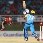 CPL 18: Ramdin and Munro star as magnificent TKR pummel Pollard's Stars