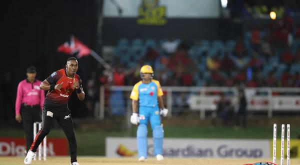 Media Monitor: Twelve hard questions for TKR captain DJ Bravo—with Best answers
