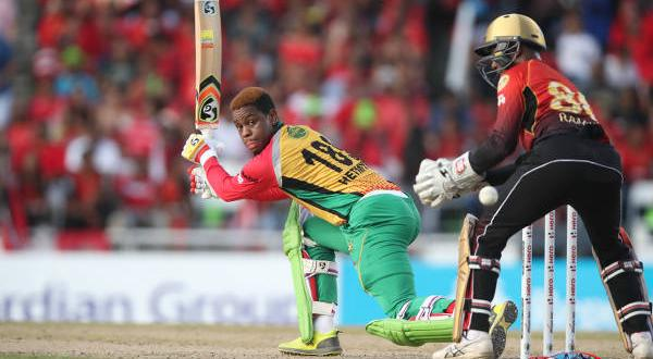 CPL 18 (Video): Lara on what went wrong for GAW and why champs TKR are all right