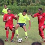 TTSL Cup: Centeno and PVDMU say adios to Matura, as Mulraine exits on losing note