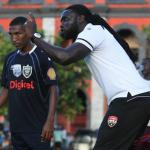 Stern unveils National U-17 staff, Kenwyne Jones hired as assistant coach but TTFA board in the dark