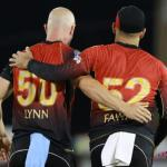 CPL 18 (Video): Lara hails TKR's resurgence; but can they hold off a blip?