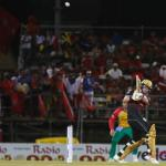 CPL 18: Horses for courses! Bravo explains use of Narine and Pierre, as TKR surge to the top