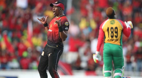 CPL 19 Draft: Gotcha! DJ Bravo pranks TKR fans, as Hales, Malinga and Shadab join CPL party