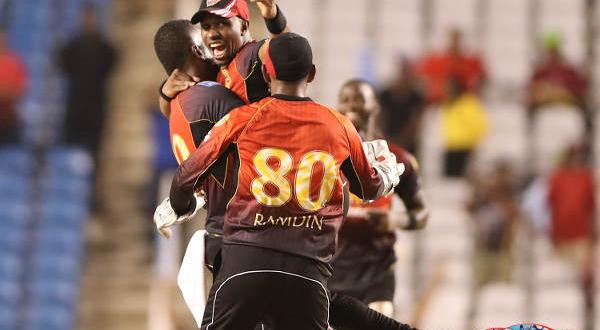'[Enough] of the cussing'! DJ Bravo announces TKR exit for new CPL pastures