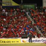 CPL 18: Trinis to throng Tarouba to see triumphant TKR trounce Warriors