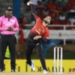 CPL 2018: TKR continue win streak with nervy last over win, as Fawad steps in for Munro
