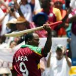 "Cover Drive (Video): ""Were you entertained?"" Lara discusses his unique style and legacy"