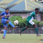 SSFL 18: Fernandez holds off plucky San Juan North, as Naparima resuscitate title chances