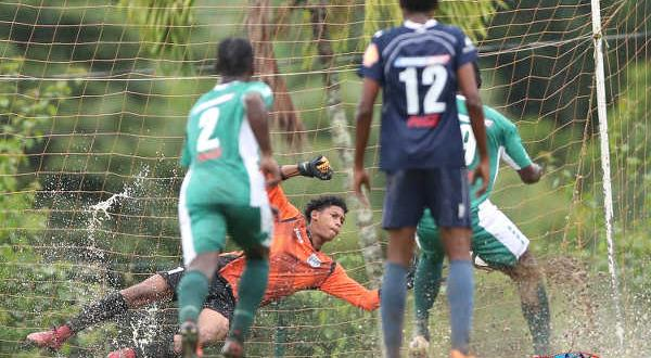 SSFL 18: Trinity (Moka) vs QRC postponed again; rescheduled fixtures could delay season