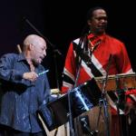 Tribute to Professor Ken Philmore: the steelpan pioneer T&T never fully embraced
