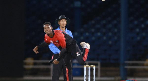 From Chenette Alley to India: Khary Pierre aims to make most of West Indies break