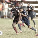 SSFL 18: Ransome note; Trinity East come from behind to down 10-man Mucurapo