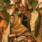 And God liberated woman: Afryea finds genesis of today's gender struggle in Holy Bible
