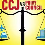 Is the advance of the CCJ now stalled? Daly examines issues blighting Caribbean court