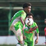 Determination in football boots; One on One with Carapichaima East's Josiah King