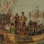 Judging Columbus through history (Pt 2): The Church and the Sacralising of Columbus